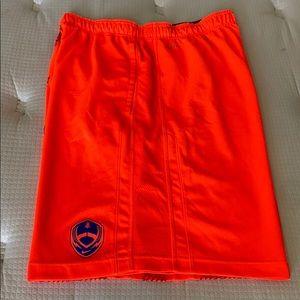 ✅Men Nike Dri-fit Basketball Shorts Size XL